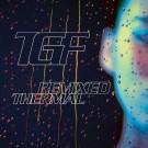 Teengirl Fantasy - Thermal Remixed - Digital EP
